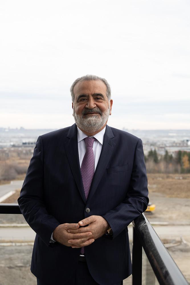 Jamil Cheaib