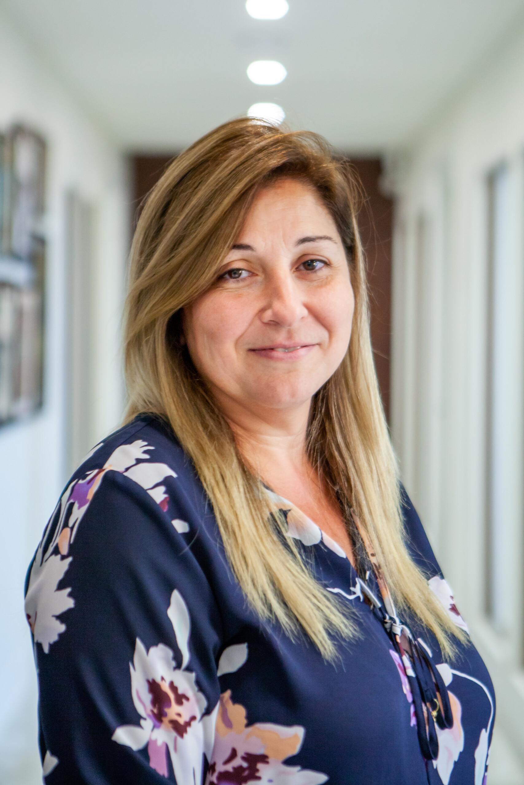 Nadine El Maalouf