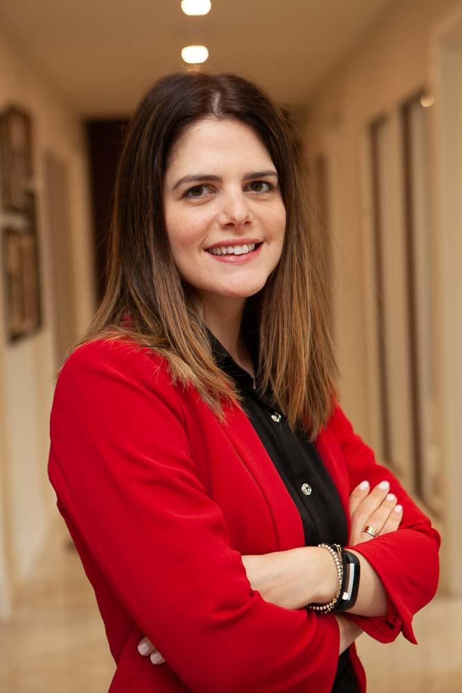 Rania Mansour