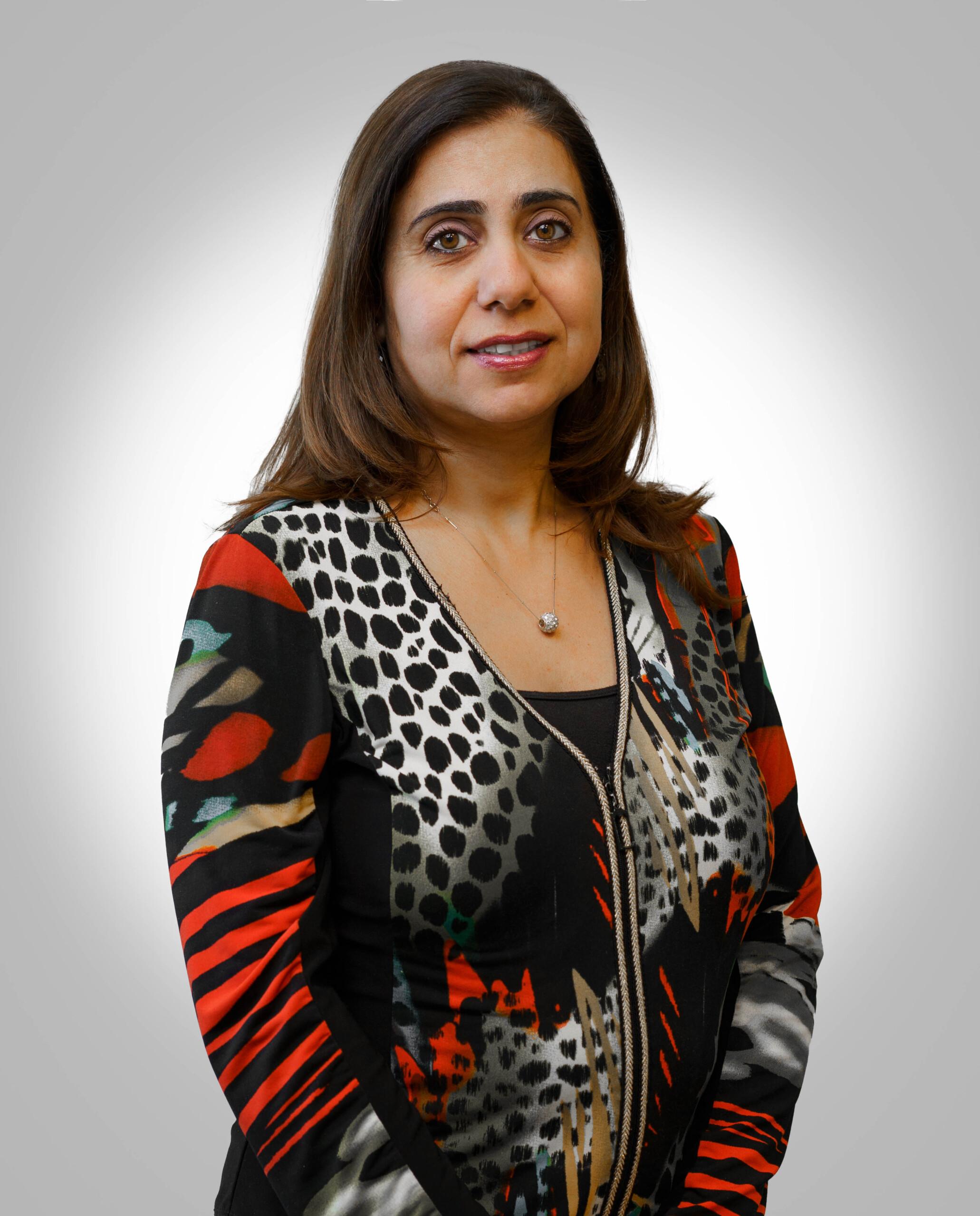 Zeina El Asmar